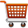 cart mobile icon